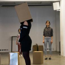 2018: Queen Bee. Ein Tanzprojekt